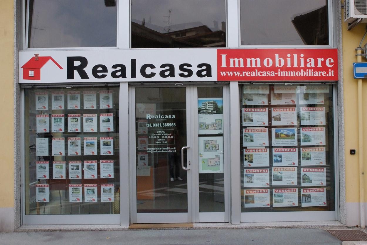 Studio pubblicitario magugliani a castano primo realizzazione insegne di ogni tipo milano - Agenzie immobiliari maser ...