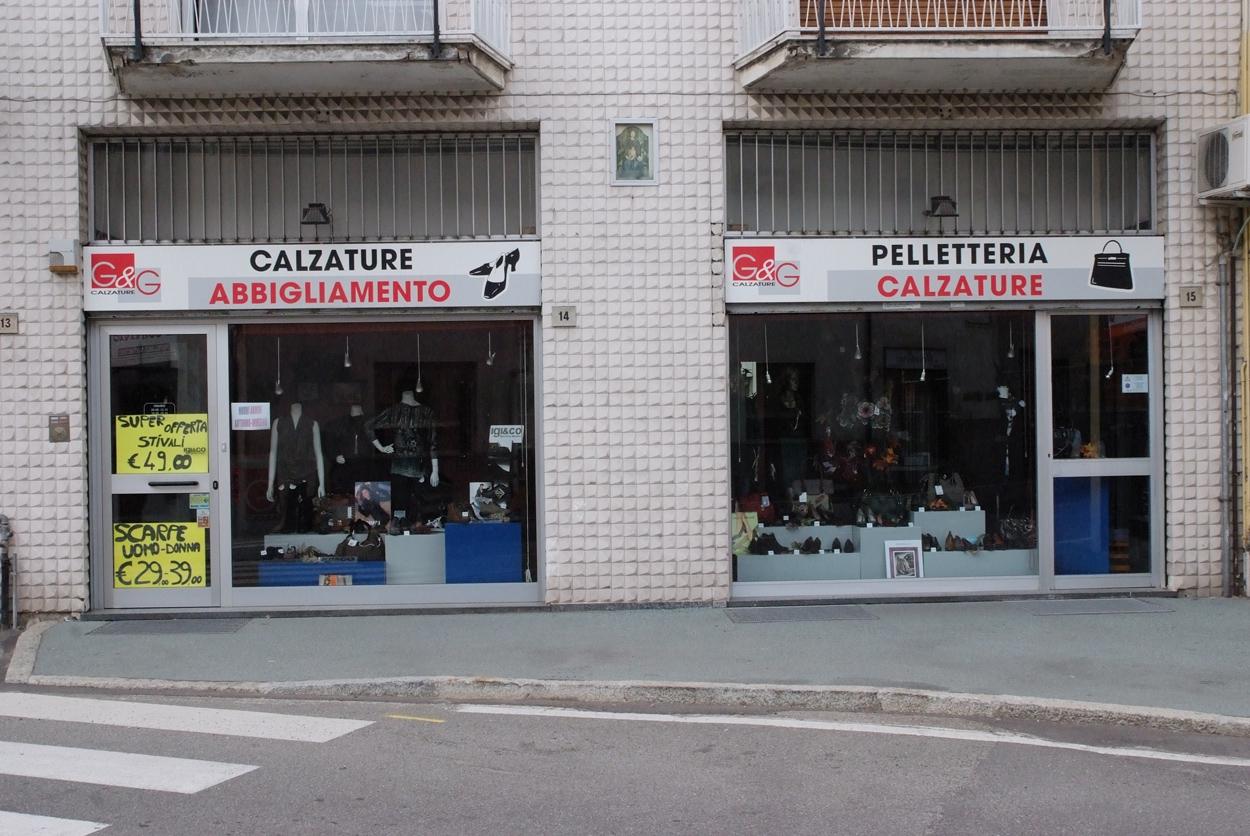 Popolare Studio pubblicitario Magugliani a Castano Primo realizzazione  ZC84
