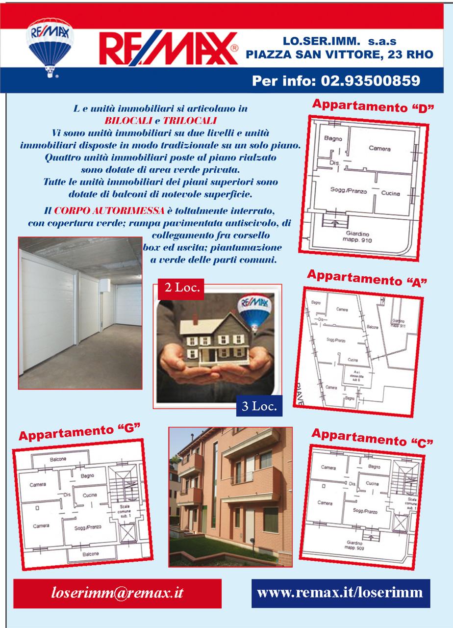 Studio pubblicitario magugliani a castano primo - Agenzie immobiliari maser ...